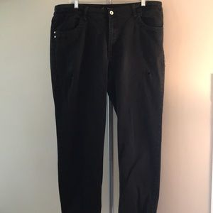 TOUCH ME Jeans SIZE 20
